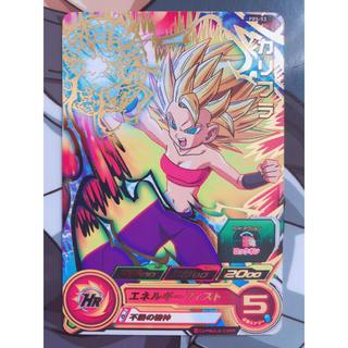 ドラゴンボール(ドラゴンボール)のスーパードラゴンボールヒーローズ カリフラ(シングルカード)