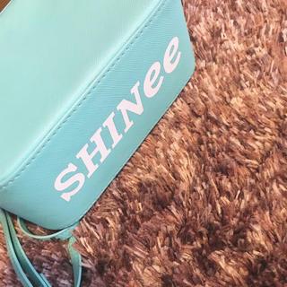 SHINee - SHINee バッグ SM TOWN