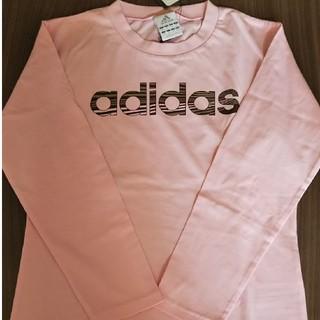 アディダス(adidas)のアディダス 長Tシャツ(Tシャツ(長袖/七分))