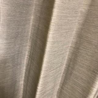 ニトリ - ニトリカーテン