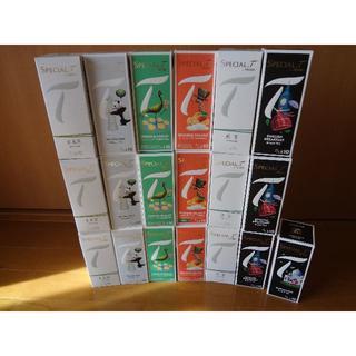 ネスレ(Nestle)のネスカフェ ネスレ スペシャルT 19個(茶)