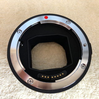【美品】SIGMA Mount Converter MC-11(その他)