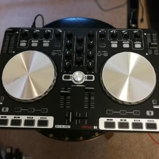 reloop beatmix virtual DJ(DJコントローラー)