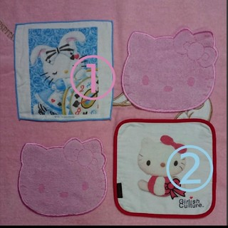 Hello Kittyシリーズ