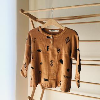 ボボチョース(bobo chose)のbobo choses 2-3y(Tシャツ/カットソー)