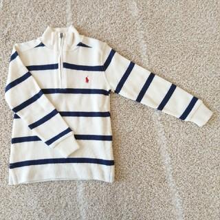 ポロラルフローレン(POLO RALPH LAUREN)のポロラルフローレン  ニット カットソー(Tシャツ/カットソー)