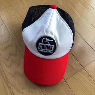 チャムス(CHUMS)のCHUMSキャップ(キャップ)