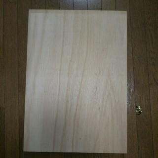 木製パネル B2サイズ (パネル)