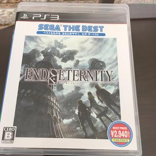 PlayStation3 - エンドオブエタニティ