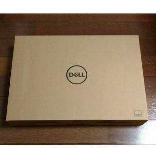 デル(DELL)のDELL Inspiron 15 5570 オフィス搭載 NI75XD(ノートPC)