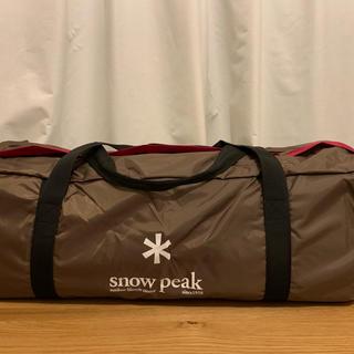 スノーピーク(Snow Peak)の【未使用】スノーピーク Snow Peak ランドブリーズ 6(テント/タープ)