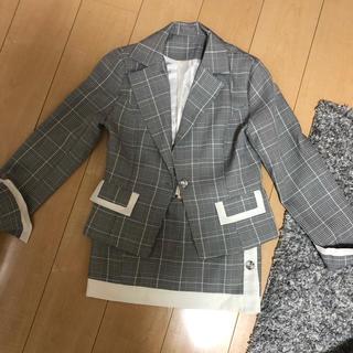 デイジーストア(dazzy store)のdazzyStore❤キャバスーツ(スーツ)