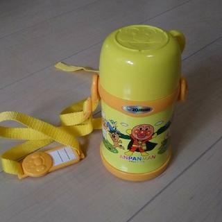 アンパンマン(アンパンマン)のアンパンマン 水筒 コップタイプ(水筒)