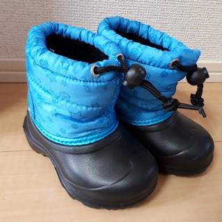 yukari様ご専用。イグニオ スノーブーツ14センチ♪(ブーツ)