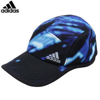 アディダス(adidas)のadidas アディダス ランニング RC キャップ 帽子(キャップ)