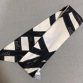 エルメス(Hermes)のエルメス ツイリー 正規品(バンダナ/スカーフ)