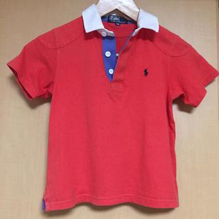 ポロラルフローレン(POLO RALPH LAUREN)のポロ ラルフローレン120  (Tシャツ/カットソー)