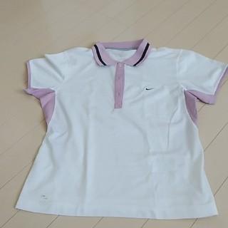 ナイキ(NIKE)のナイキ ポロシャツ(ウェア)