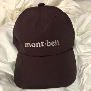 モンベル(mont bell)の帽子キャップ(キャップ)