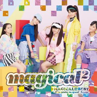 ソニー(SONY)のmagical²(キッズ/ファミリー)