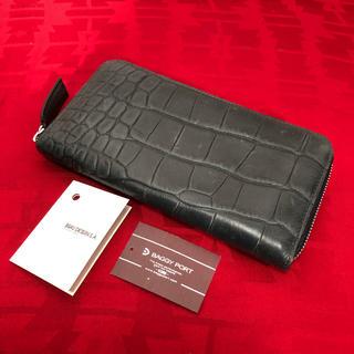 バギーポート(BAGGY PORT)のBEAU DESSIN ボーデッサン ラウンド長財布 正規品(長財布)