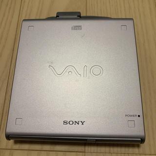 ソニー(SONY)のSony CD-ROM Drive(PCGA-CD51)(PC周辺機器)