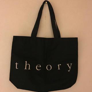 セオリー(theory)のtheoryショップ袋.新品未使用(ショップ袋)