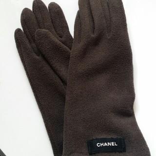 シャネル(CHANEL)の手袋 CHANEL風(手袋)