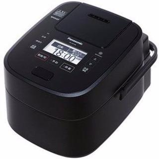 パナソニック(Panasonic)のPanasonic パナソニック SR-VSX108-K 新品 送料無料(炊飯器)