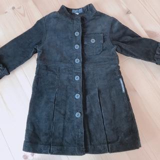 クミキョク(kumikyoku(組曲))の組曲 80サイズ ジャンパースカート 冬服(ワンピース)