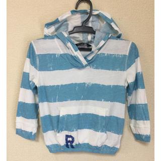 ラルフローレン(Ralph Lauren)のラルフローレン  パーカー 100㎝(Tシャツ/カットソー)