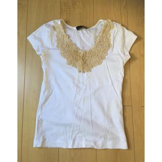 トゥモローランド(TOMORROWLAND)のトゥモローランド (Tシャツ(半袖/袖なし))