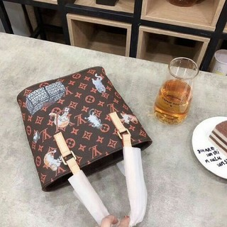 ルイヴィトン(LOUIS VUITTON)のLouis Vuitton  ハンドバッグ(ハンドバッグ)