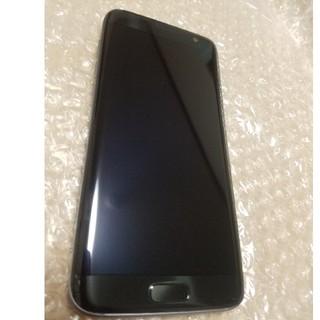 SAMSUNG - Galaxy s7edge 美品