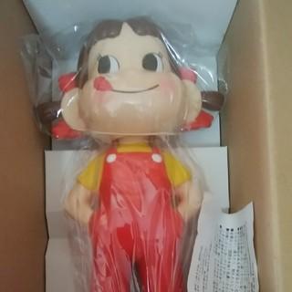 不二家 - レア非売品ペコちゃん首振り人形