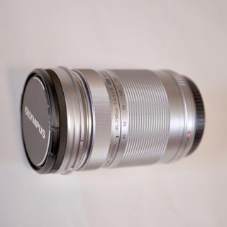 オリンパス(OLYMPUS)のM.ZUIKO DIGITAL ED 40-150mm F4.0-5.6 R美品(レンズ(ズーム))
