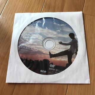 中川大志/2016-2017写真集付録DVD(男性タレント)