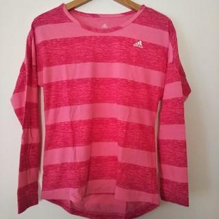 アディダス(adidas)のadidas 150 長袖Tシャツ(Tシャツ/カットソー)