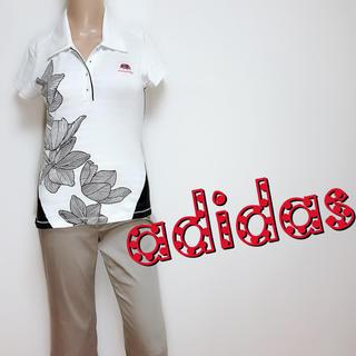 adidas - 必需品♪アディダス デザインゴルフウェア♡ルコック パーリーゲイツ
