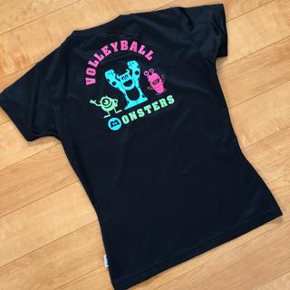 ミズノ(MIZUNO)のバレーボール Tシャツ 練習着(バレーボール)