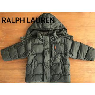 ラルフローレン(Ralph Lauren)のラルフローレン ダウン 12M(ジャケット/コート)