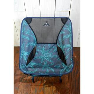 BURTON - Helinoxヘリノックス chair one チェアワンBURTON バートン