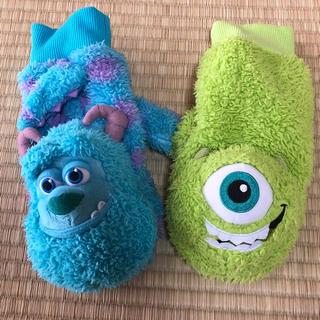 ディズニー(Disney)のディズニー手袋(手袋)
