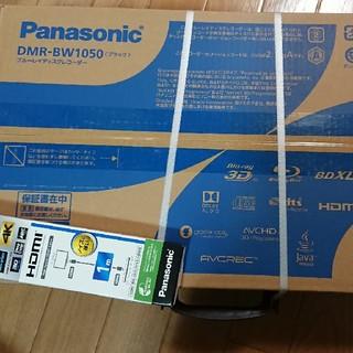 パナソニック(Panasonic)のPanasonic ブルーレイレコーダー(ブルーレイレコーダー)