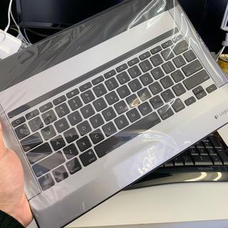 ロジクール iK1200 iPad Pro 12.9用キーボードケース(iPadケース)