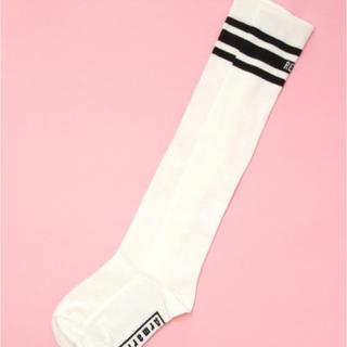 レピピアルマリオ(repipi armario)のこーてぃ☆様専用出品です♪(靴下/タイツ)
