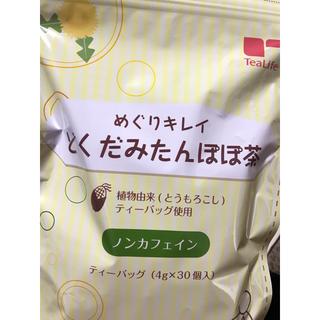 ティーライフ(Tea Life)のティーライフ    どくだみたんぽぽ茶(茶)