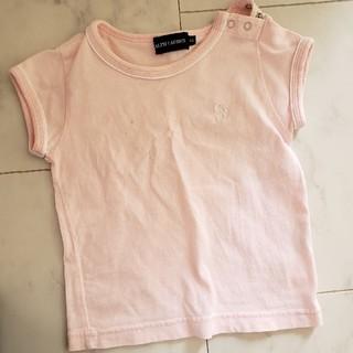 ラルフローレン(Ralph Lauren)のラルフローレンTシャツ80cm(Tシャツ)