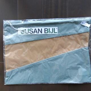 スーザンベル(SUSAN BIJL)のスーザンベル Lサイズ ポーチ(ポーチ)