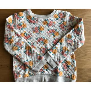 ウィルメリー(WILL MERY)のトレーナー 120 女の子(Tシャツ/カットソー)